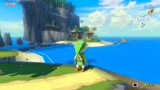 Review The Legend of Zelda: The Wind Waker HD: Grafisch is deze game sterk vooruit gegaan!