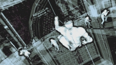 Review Tom Clancy's Splinter Cell: Blacklist: Net zoals in de voorgaande delen is ook Sam's nachtkijker weer van de partij.
