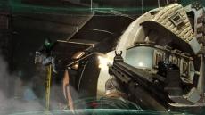 Review Tom Clancy's Splinter Cell: Blacklist: Als huursoldaat in de online multiplayer beleef je alles in first-person.