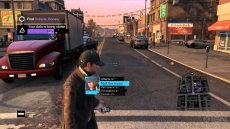 Review Watch Dogs: In  de unieke online-modus kan een andere speler uit het niets jouw wereld komen binnendringen om je te hacken, of andersom!
