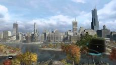 Review Watch Dogs: Staar je niet blind op de mooie graphics, de game ziet er op de <a href = http://www.mariowii-u.nl>Wii U</a> stukken minder mooi uit!