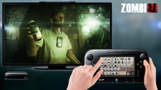 Review ZombiU: Grafisch is ZombiU geen hoogvlieger, al wordt er wel leuk met lichtinval gespeeld.