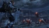 Nieuw is de gamemode Extinction. Ter vervanging van de gemiste zombies zijn hier de aliens!