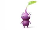 De paarse Pikmin zijn enorm sterk!