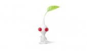Witte Pikmin zijn erg snel, ideaal als de tijd dringt! Bovendien zijn ze giftig!