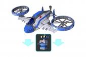 De Gyrowing is geschikt voor missies die precisie ve<a href = https://www.mariowii-u.nl/Wii-U-spel-info.php?t=Rey_-_Disney_Infinity_30>rei</a>sen. Zet een kleine robot (Direct-i) aan de grond, waarmee je onder andere terminals kunt hacken en deuren kunt openen