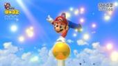 Mario! Mario heeft van alles wat, en is het meest gebalanceerde karakter.