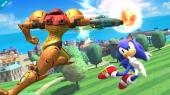 De razendsnelle Sonic the Hedgehog ontwijkt alles met gemak. Sonic Speed!