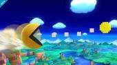 Pac-Man is een fantastische throwback naar het arcade-tijdperk. Wakawakawaka!