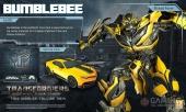 Bumblebee: een trouwe Autobot die zich kan Transformeren in een razendsnelle wagen