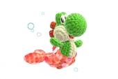 ...maar een Yoshi-zeemeermin is super schattig!