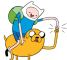 Afbeelding voor  Adventure Time Finn and Jake Investigations