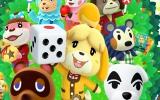 Speel als velen karakters uit de Animal Crossing serie, zoals Isabel en Tom Nook.