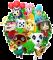 Geheimen en cheats voor Animal Crossing: amiibo Festival