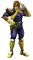 Afbeelding voor amiibo Captain Falcon Nr 18 - Super Smash Bros series