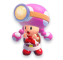kopje Geheimen en cheats voor Captain Toad: Treasure Tracker