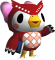 Afbeelding voor Amiibo Celeste - Animal Crossing Collection