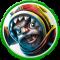Afbeelding voor Chompy Mage - Skylanders Imaginators Villian Sensei