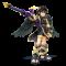 Afbeelding voor amiibo Dark Pit Nr 39 - Super Smash Bros series