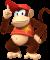 Afbeelding voor amiibo Diddy Kong - Super Mario series