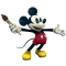 Afbeelding voor Disney Epic Mickey 2 The Power of Two