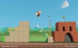 Met de Wreck-It Ralph-set kun je ook 2D-levels bouwen!