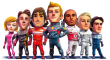 Afbeelding voor F1 Race Stars Powered Up Edition