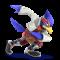 Afbeelding voor amiibo Falco Nr 52 - Super Smash Bros series