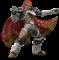 Afbeelding voor amiibo Ganondorf Nr 41 - Super Smash Bros series