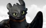 Leuk feitje: de ontwerpers van Toothless hebben ook Stitch ontworpen? Zie je de gelijkenis?