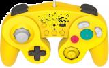 Verbind de Battle Pad met een Wii-Afstandsbediening en spelen maar!