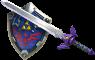 Afbeelding voor Hyrule Warriors
