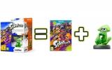 De <a href = http://www.mariowii-u.nl/Wii-U-spel-info.php?t=Inkling_Squid_-_Splatoon_series>Inkling Squid</a>-amiibo is samen te verkrijgen met de game <a href = http://www.mariowii-u.nl/Wii-U-spel-info.php?t=Splatoon>Splatoon</a>.