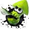 Afbeelding voor Amiibo Inkling Squid - Splatoon series