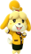 Afbeelding voor Amiibo Isabelle - Animal Crossing Collection