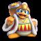 Afbeelding voor amiibo King Dedede Nr 28 - Super Smash Bros series