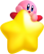Afbeelding voor amiibo Kirby - Kirby Collection