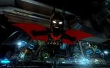 Oh, je dacht dat Batman er normaal grauw uitzag? Dit was Batman in zijn gothicfase...