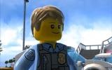 Speel als Chase McCain, de beste agent van LEGO City!