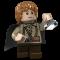 Afbeelding voor  LEGO The Hobbit