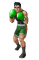 Afbeelding voor amiibo Little Mac Nr 16 - Super Smash Bros series