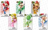 Luigi is ook verkrijgbaar in de Super Mario-versie uit de Super Mario Collecion.