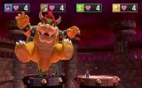 Bowser Party is een gloednieuwe modus waarin Bowser achter de andere spelers aanrent.
