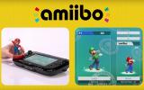 Speel potjes met je amiibo zodat hij of zij sneller en beter wordt.
