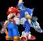 Afbeelding voor Mario and Sonic op de Olympische Winterspelen Sotsji 2014