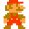 Afbeelding voor Amiibo Mario klassieke kleuren - Mario 30th Anniversary Collection