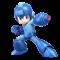 Afbeelding voor amiibo Mega Man Nr 27 - Super Smash Bros series