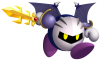 Afbeelding voor amiibo Meta Knight - Kirby Collection