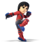Afbeelding voor amiibo Mii-bokser Nr 48 - Super Smash Bros series