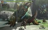 Sommige monsters zijn erg lastig om alleen te verslaan. Laat je vrienden je online helpen!